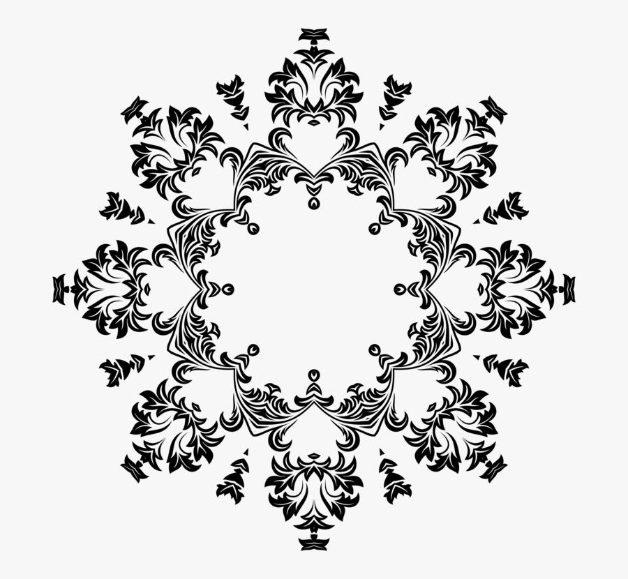 Symmetry,monochrome Photography,monochrome - Poster On Natural Vegetation, Transparent Clipart