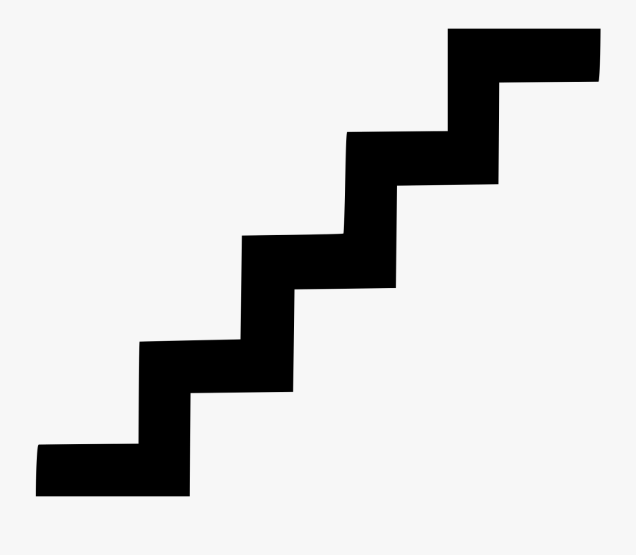 File Aiga Stairs Svg - Stairs Svg, Transparent Clipart