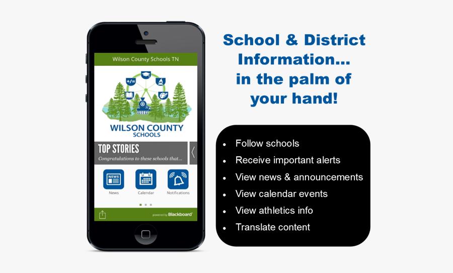 Information App, Transparent Clipart