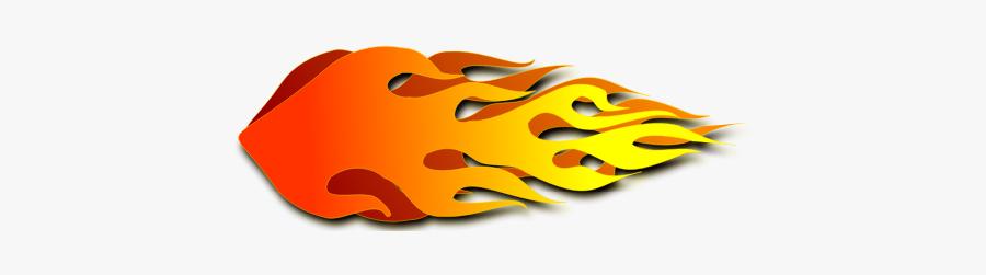 Flame - Hot Wheels Png Logo, Transparent Clipart
