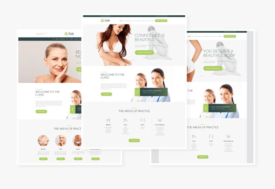 Isida - Online Advertising, Transparent Clipart