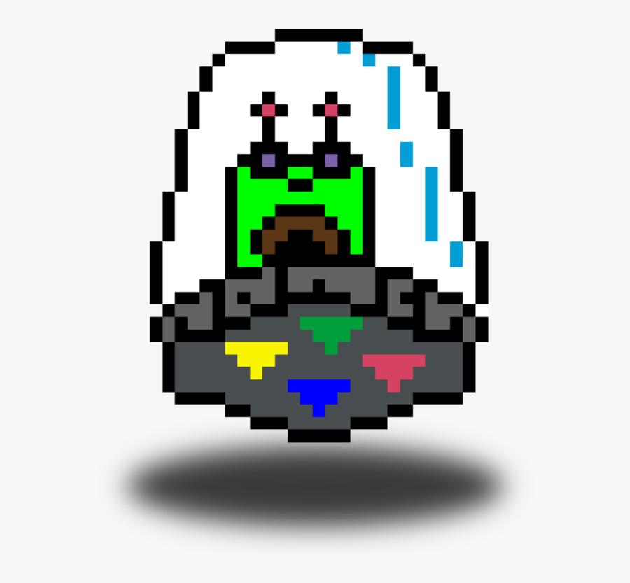 894 X 894 - Minecraft Pixel Art Tokyo Ghoul, Transparent Clipart