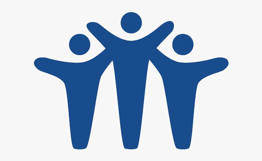 Hfh Toronto Logo Cat Peoples Png Logo - Habitat For Humanity, Transparent Clipart