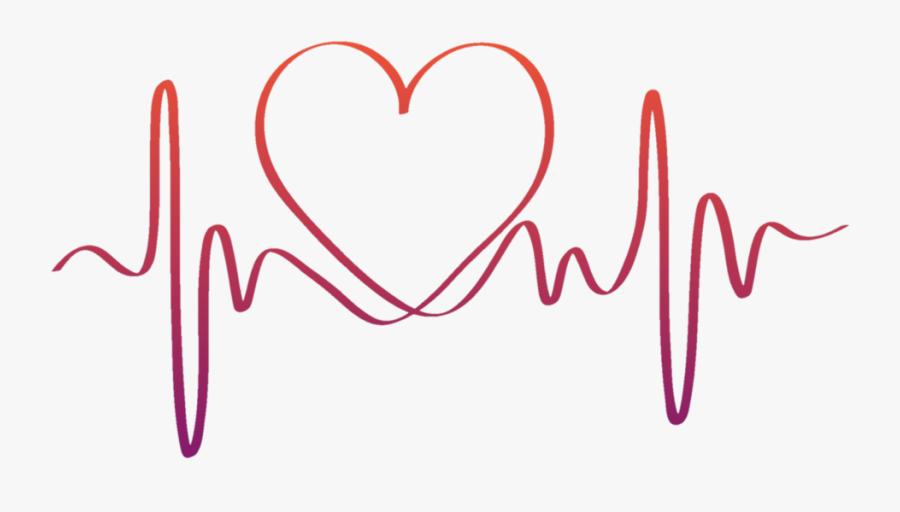 Kisspng Happy Heart Love Sticker Heart Beat 5ac3f7574beaa9 - Love Heart Beat Images Png, Transparent Clipart