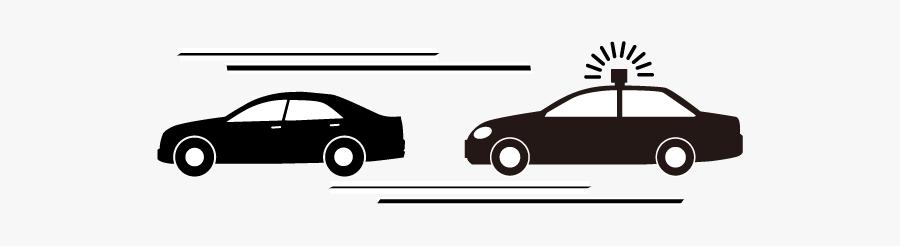 Executive Car, Transparent Clipart
