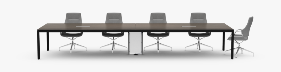 Miro Conference Room Tables - Meeting Room Table Transparent, Transparent Clipart