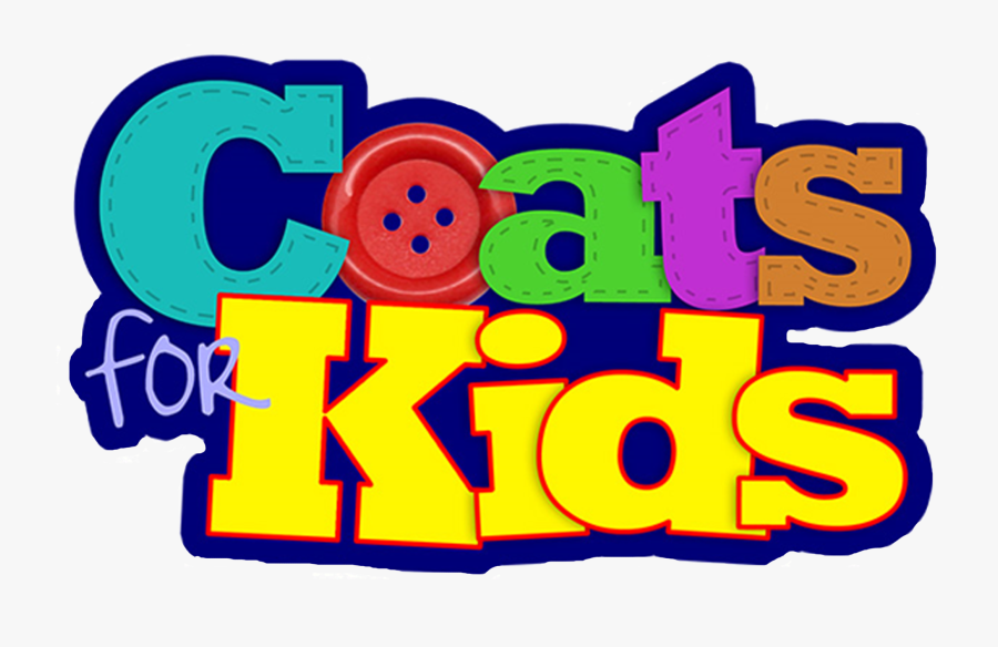 Coats For Kids Participants 2015 Clipart , Png Download - Coats For Kids Clip Art, Transparent Clipart