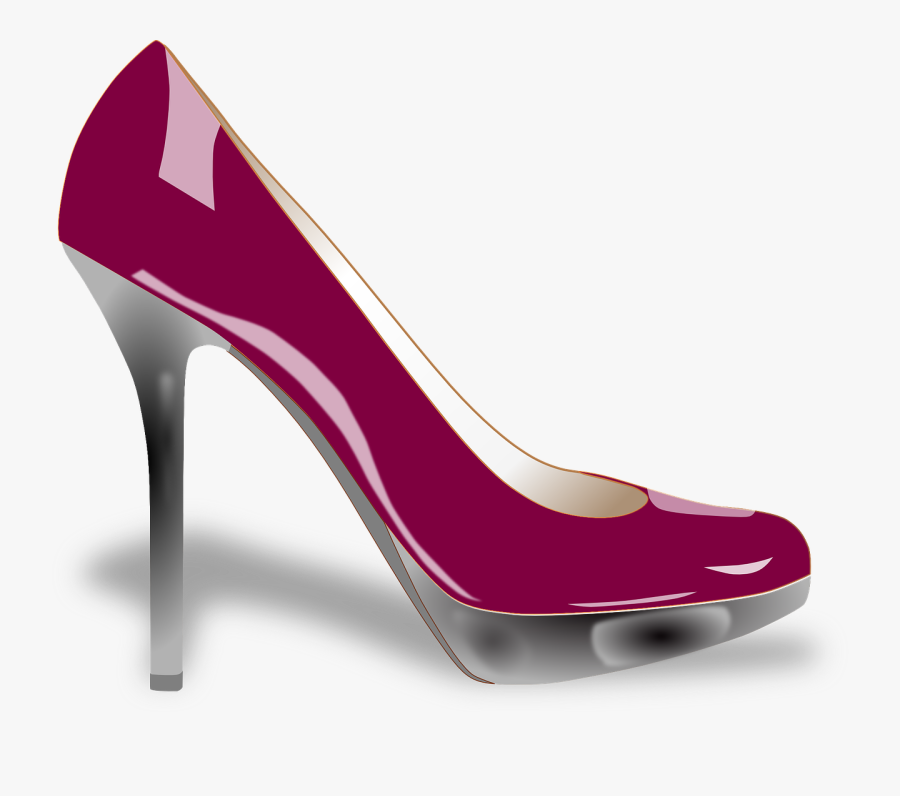 Women Shoes With Transparent Background Clipart , Png - Transparent Bags And Shoes Clipart, Transparent Clipart