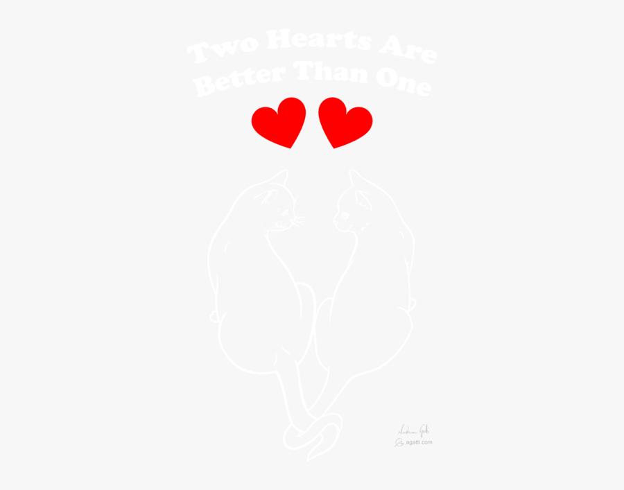 Heart, Transparent Clipart