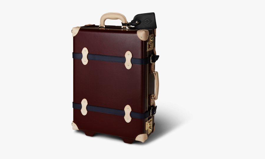 Hand Luggage Baggage Honeymoon Trunk - Trunk, Transparent Clipart