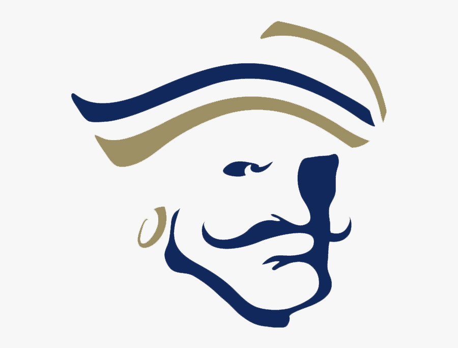 Volleyball Logos Clip Art - Independence Community College Mascot, Transparent Clipart
