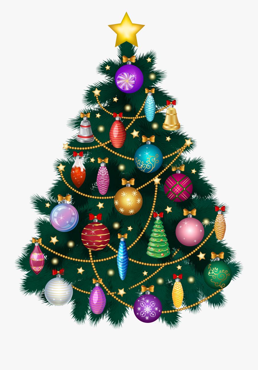 Clipart Christmas, Transparent Clipart