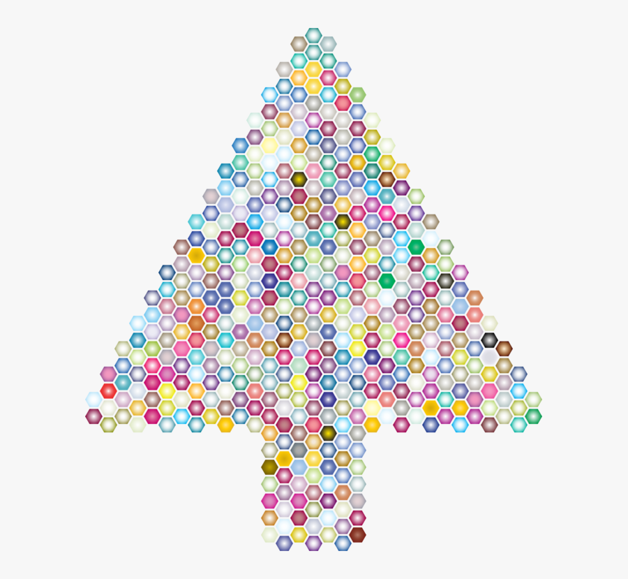 Holiday Ornament,party Supply,christmas Tree - Christmas Tree, Transparent Clipart