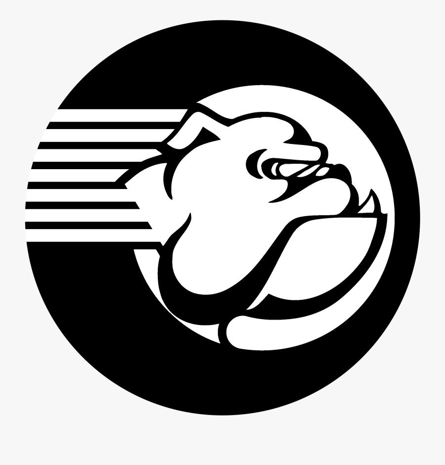 Yale Bulldogs Logo Black And White - Yale Bulldogs Logo, Transparent Clipart