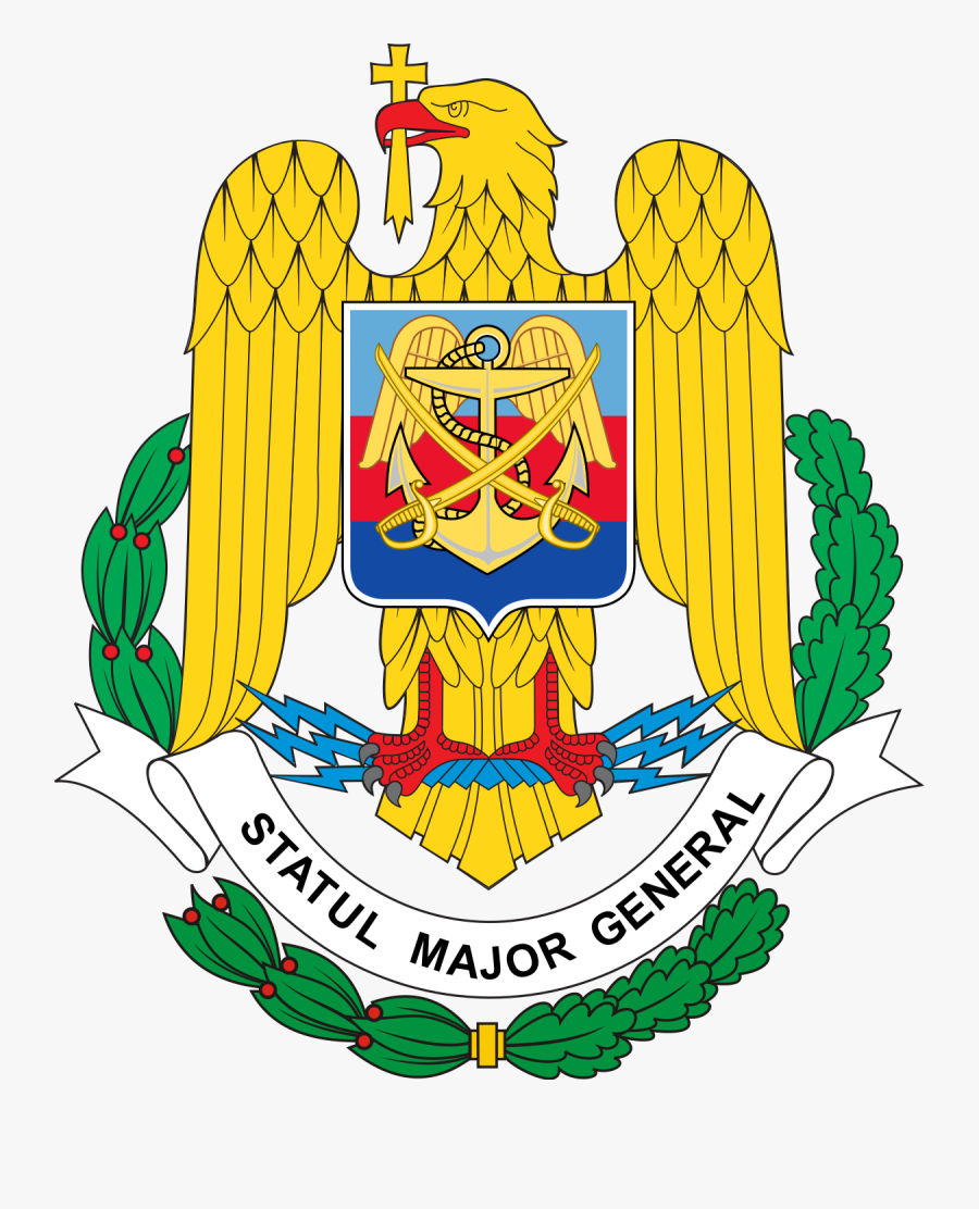 Romanian Ministry Of National Defence, Transparent Clipart
