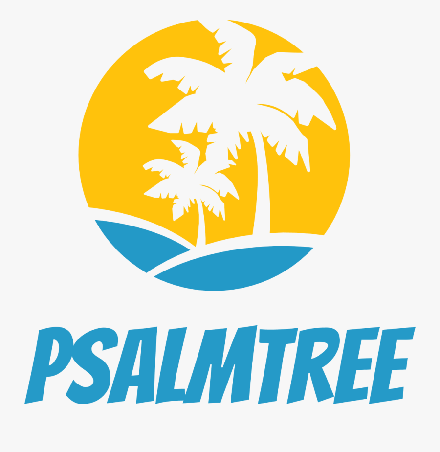 Psalmtree Business Blueprint - Travel Agency Logos Sample, Transparent Clipart
