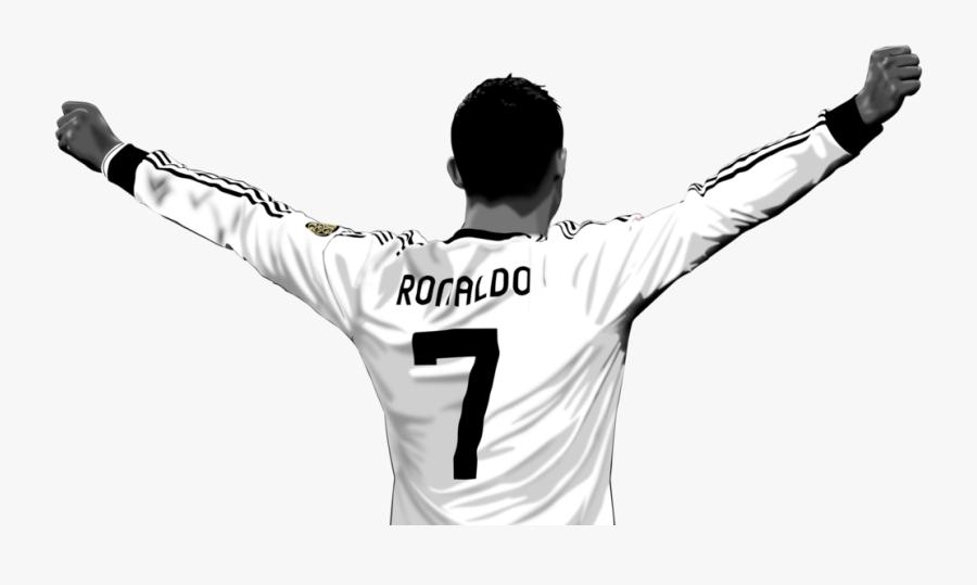 Cristiano Ronaldo Clip Art Png Download Cristiano Ronaldo Clip Art Free Transparent Clipart Clipartkey