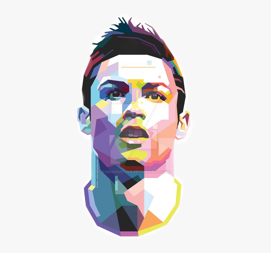 Cr7 Christiano Ronaldo Cristiano Ronaldo Cartoon Free Transparent Clipart Clipartkey