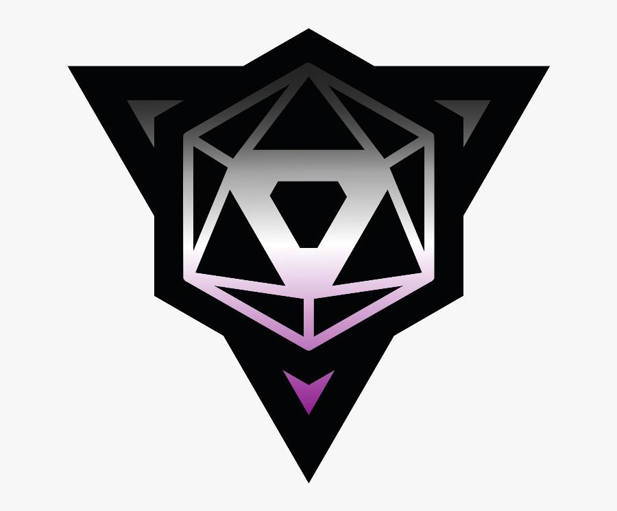 Die Hard Dice Logo, Transparent Clipart