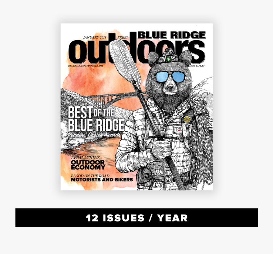 Bro Print Subscription Go - Elevation Outdoors, Transparent Clipart