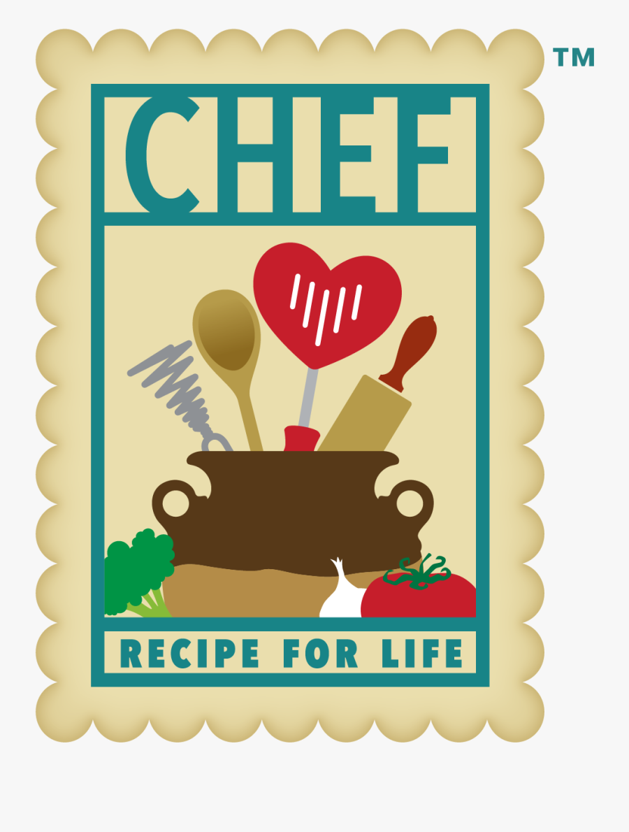 Signature Full Color - Chef Culinary Health Education For Families San Antonio, Transparent Clipart