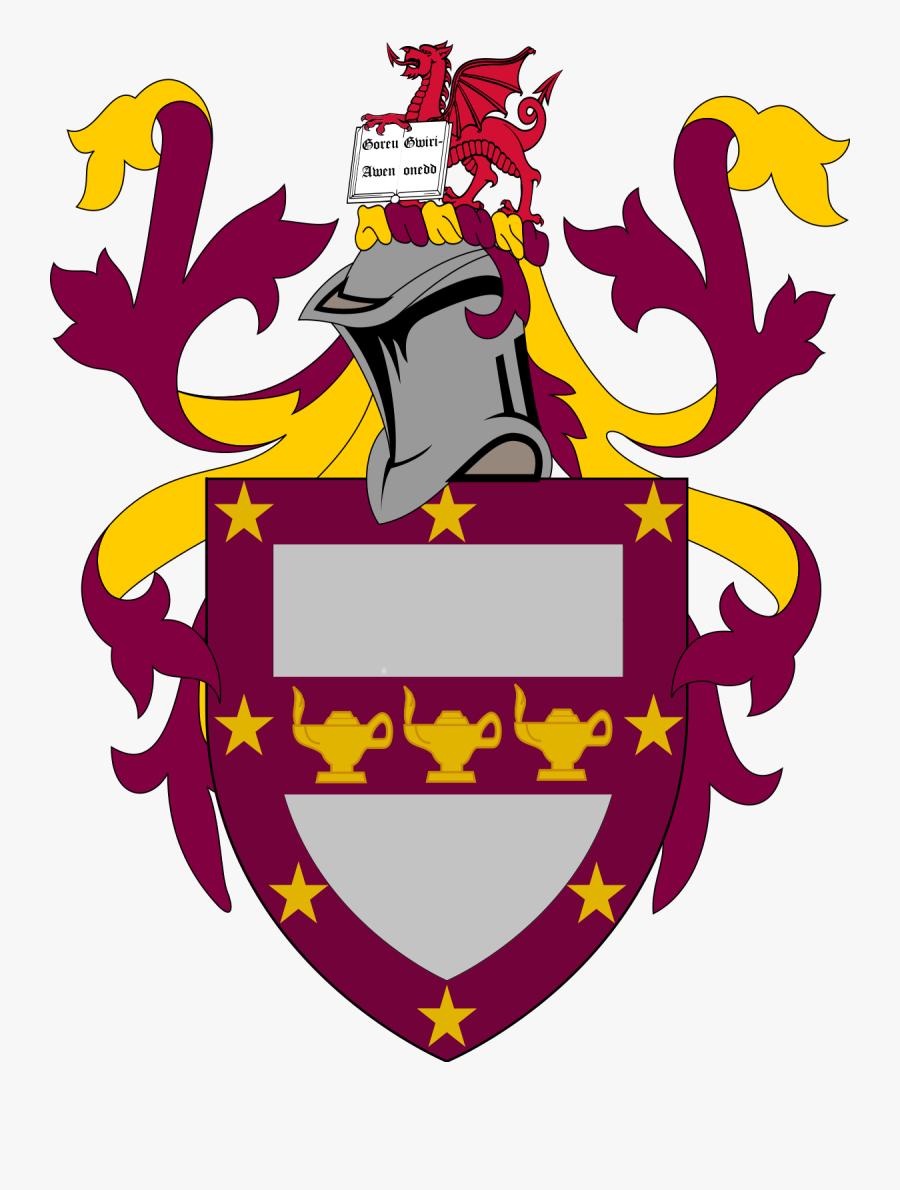 Уэльский Университет, Transparent Clipart