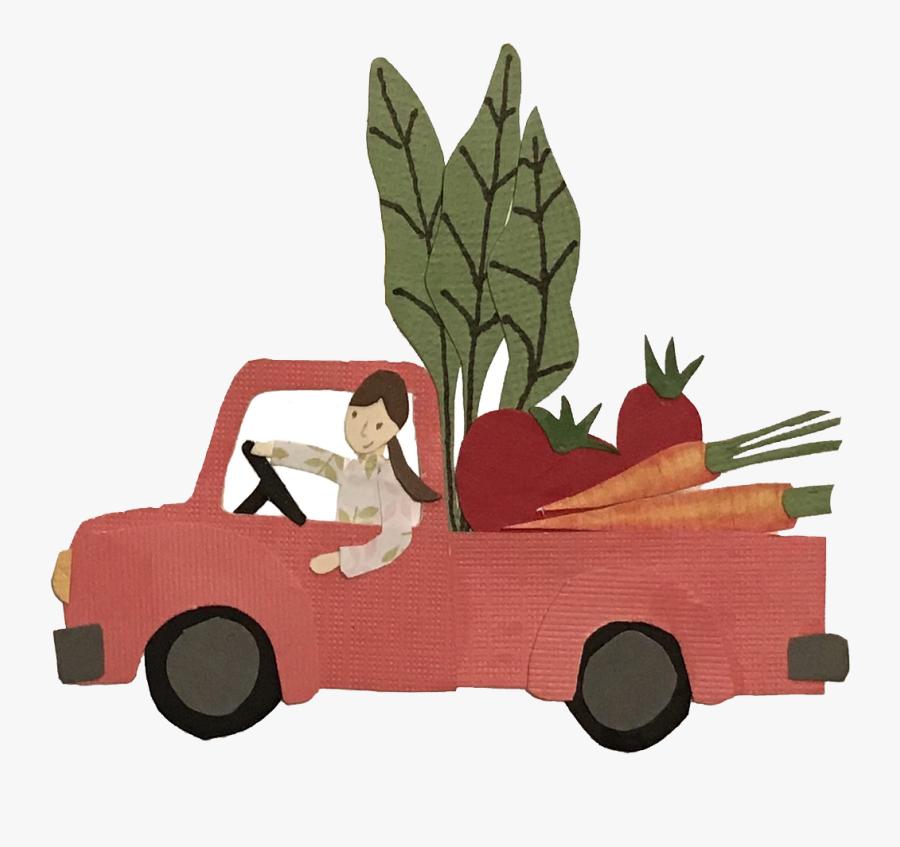 "Willamina Farmer""s Market - Cartoon, Transparent Clipart"