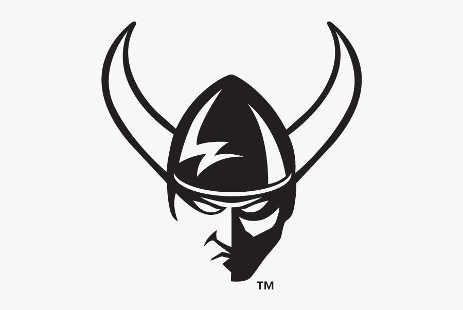 Western Washington Vikings, Transparent Clipart