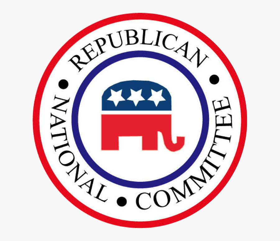 2020 Republican National Convention United States Of - Republican National Committee, Transparent Clipart