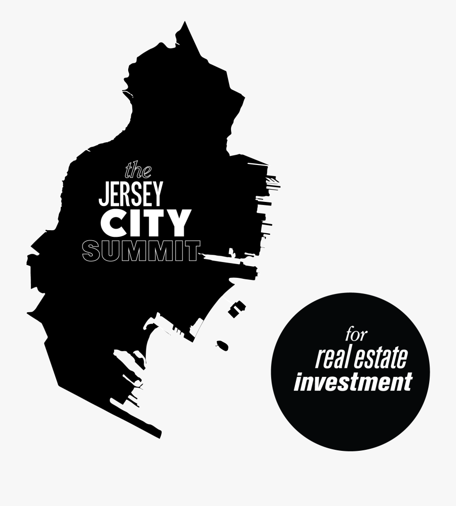 Jersey City Summit For Real Estate Investment 2018, Transparent Clipart