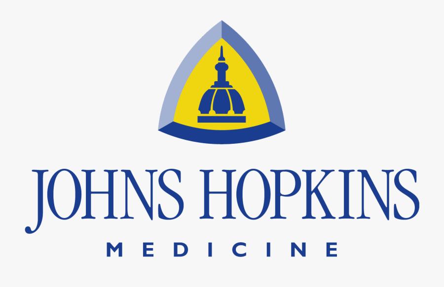 Johns Hopkins Medicine Logo Clipart , Png Download - Logo John Hopkins Medical School, Transparent Clipart