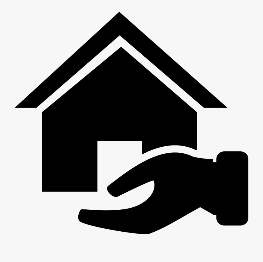 Sale Home - Sell House Icon Png, Transparent Clipart