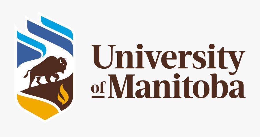 University Of Manitoba Logo - U Of Manitoba New Logo, Transparent Clipart