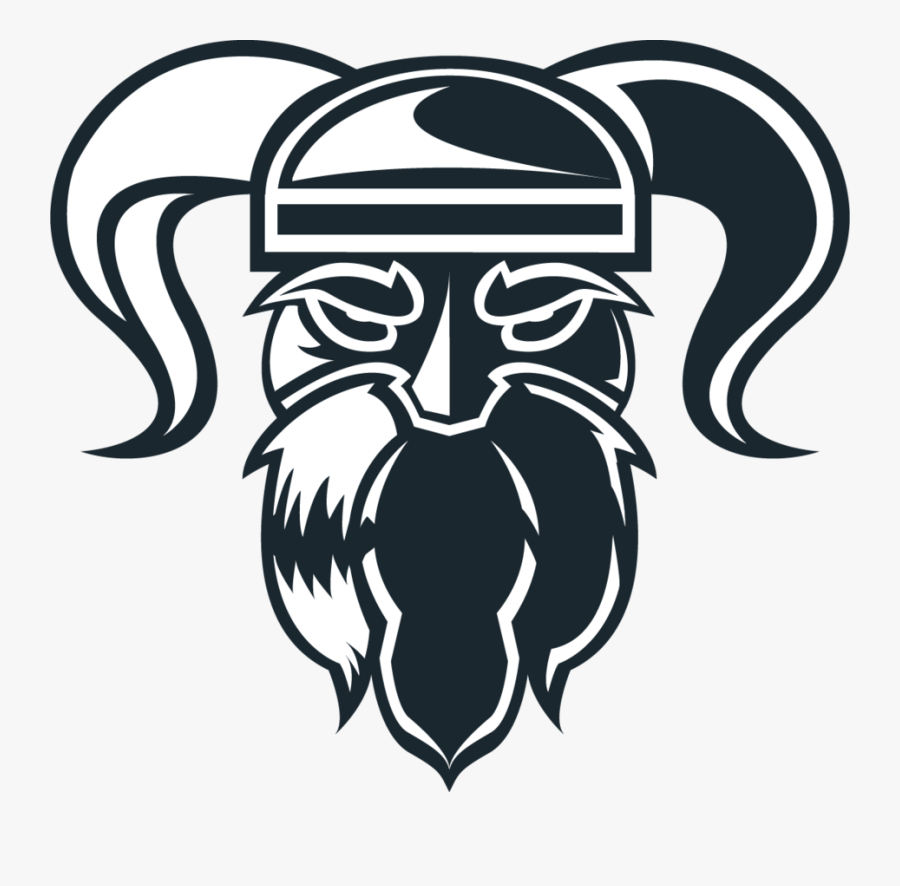 Vikings Logo Png Viking Log- - Viking Logo Png, Transparent Clipart