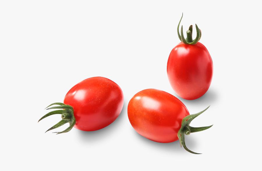 Bulk Pure Flavor Juno Bites Red Grape Tomatoes - Cherry Tomatoes, Transparent Clipart