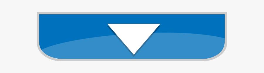 Tab-down Button, Transparent Clipart