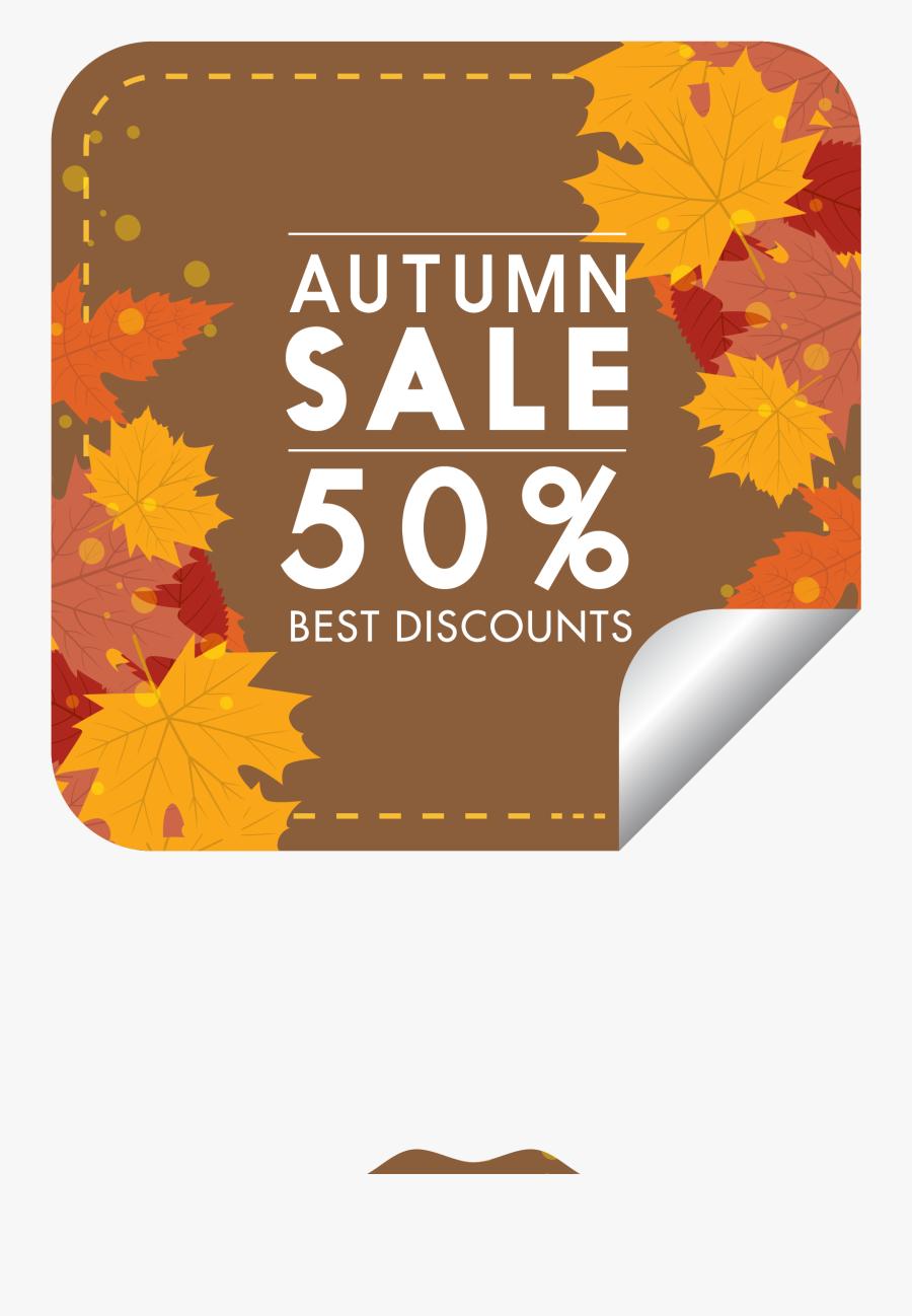 Autumn, Transparent Clipart