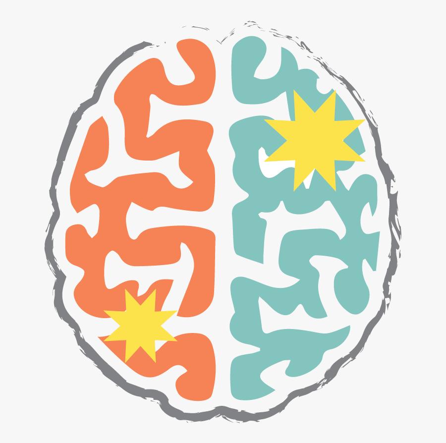 Thinking & Engaging - کتاب مغز من و بهانه های پرخوری, Transparent Clipart
