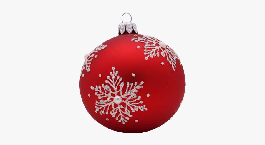Christmas Ornament, Transparent Clipart