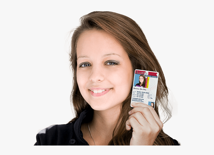 Story Image 1 - Does A Maine Driver's Permit Look Like, Transparent Clipart