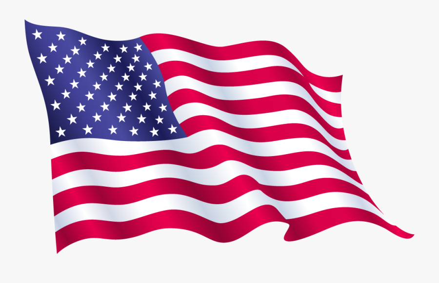 Flag Of The United States Wisconsin Decal Seal Of The - United State Flag Logo, Transparent Clipart