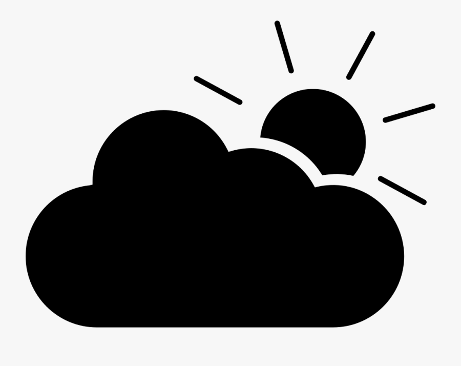 Cloudy Day Comments Clipart , Png Download, Transparent Clipart