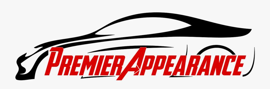 Auto Detailing Logo Png, Transparent Clipart