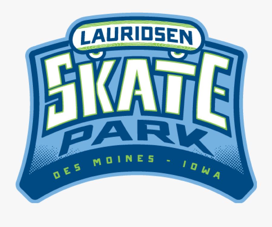 Lauridsen Skate Park Dsm, Transparent Clipart