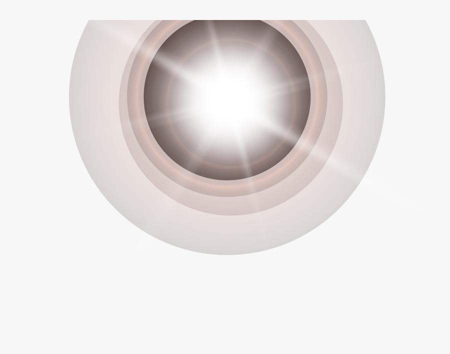 Light Clip Art - Light Halo Png, Transparent Clipart