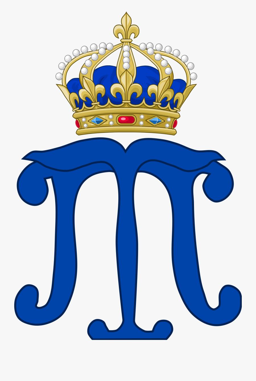 King Louis Xvi Symbol, Transparent Clipart