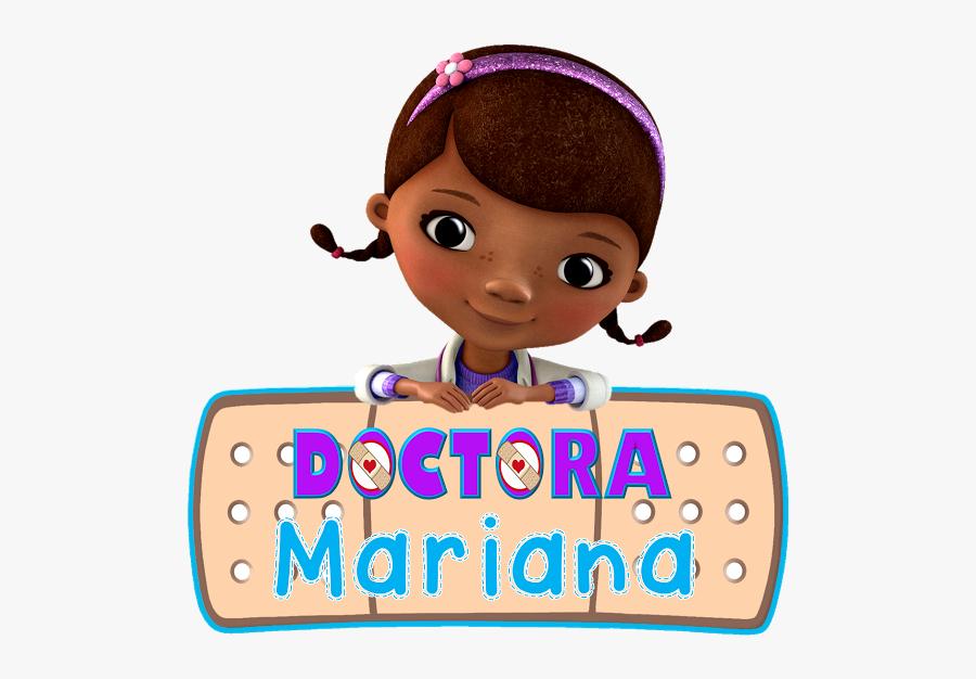 Feliz Cumpleaños Doctora Mariana, Transparent Clipart