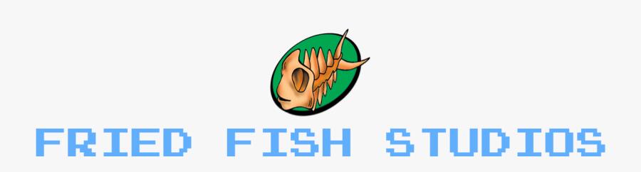 Fried Fish Clip Art, Transparent Clipart