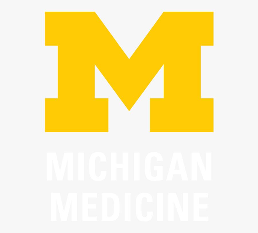 Michigan Medicine - Michigan Medicine High Resolution, Transparent Clipart