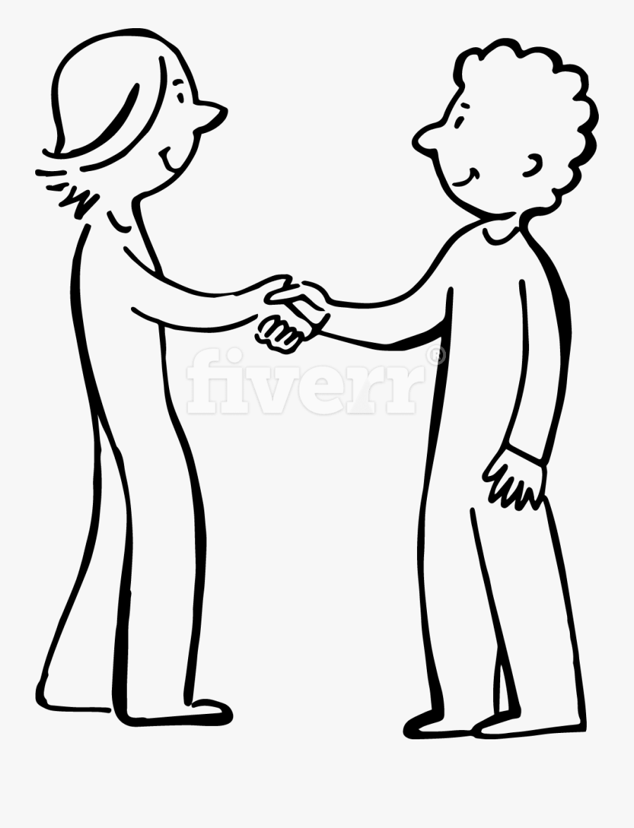 Picture Black And White Download Draw Black And White - Line Art, Transparent Clipart
